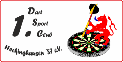1. Dart Sport Club Heckinghausen ´87 e.V.